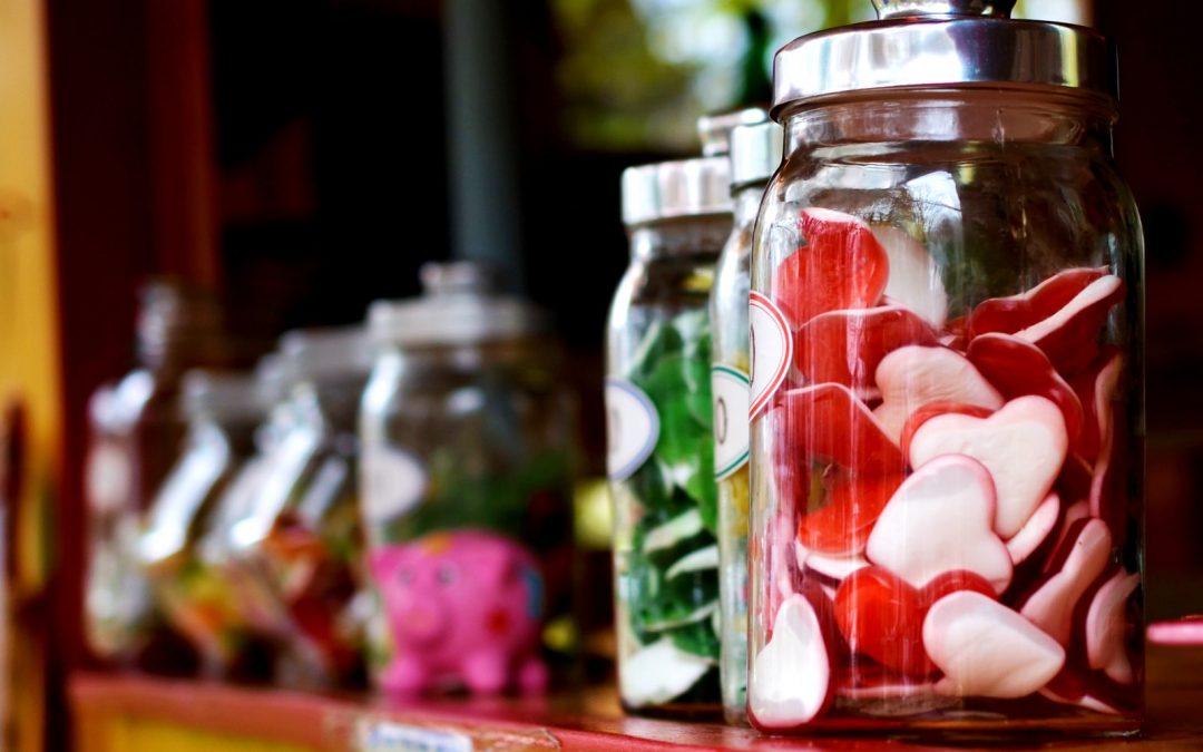 Sous-estimons-nous la quantité de sucre présent dans nos aliments ?