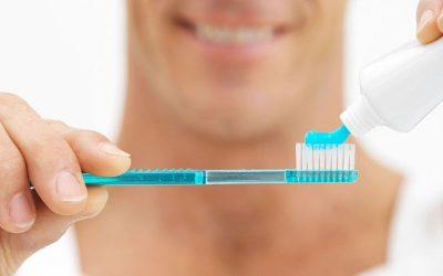 13 utilisations étonnantes du dentifrice…